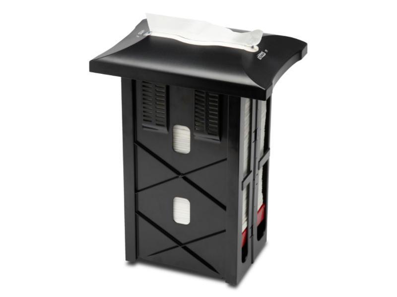 Tork Tork Xpressnap® In-counter servetdispenser zwart 30cm (N4)