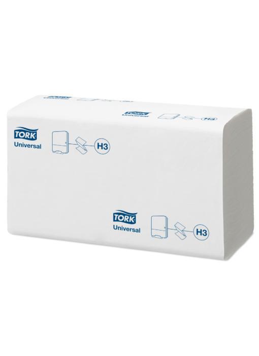 Tork Z-vouw Handdoek 1-laags Wit H3 Universal