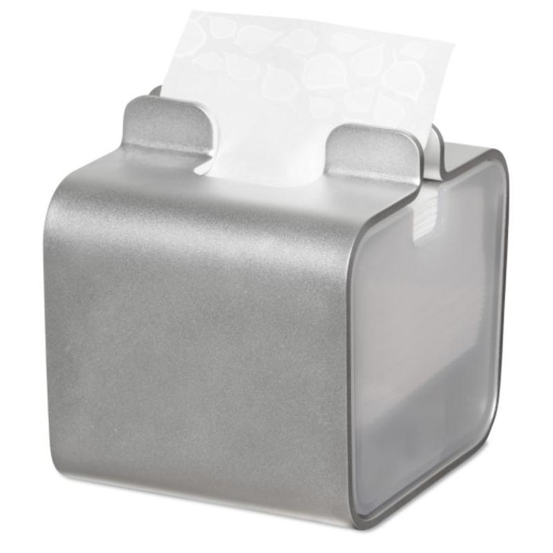 Tork Xpressnap Snack® Tabletop servetdispenser aluminium (N10)