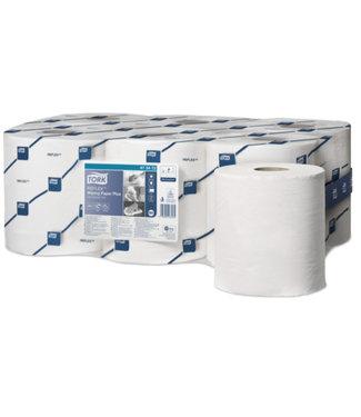 Tork Tork Reflex Wiping Paper Plus Poetspapier BWit M4