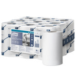 Tork Tork Reflex® Wiping Plus Mini Centerfeed Poetspapier 1-laags M3