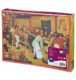 Tork Tork placemat 30x42cm Bruiloftsmaal 5x500