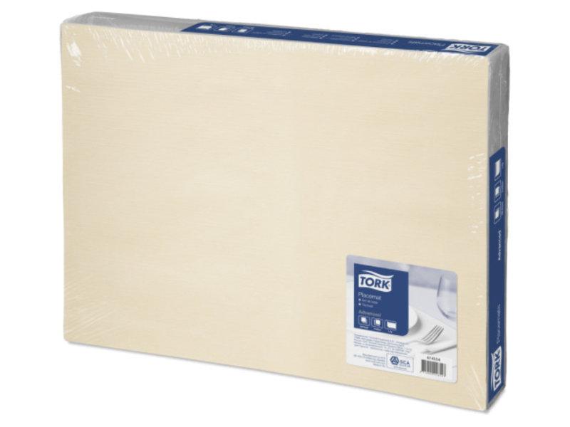 Tork Tork placemat 31x42cm cream 5x500