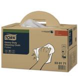 Tork Tork Heavy-Duty Handy Box Reinigingsdoek W7