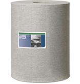 Tork Tork Industrial Reinigingsdoek Grijs W1/W2/W3