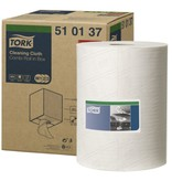 Tork Tork Cleaning Combi Rol Reinigingsdoek W1/W2/W3