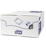 Tork Tork LinStyle® servet 39x39cm 1/4-vouw grijs 12x50