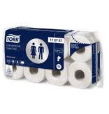 Tork Tork Traditioneel Toiletpapier 2-laags wit 250 Vel T4 Advanced