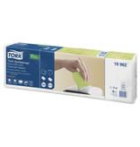 Tork Tork Xpressnap® dispenserservet 21,6x16,5cm 2-laags 1/2-vouw lime