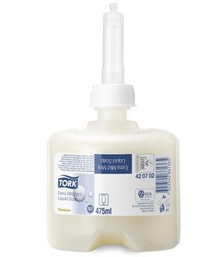 Tork Tork extra mild mini vloeibare zeep S2 Premium