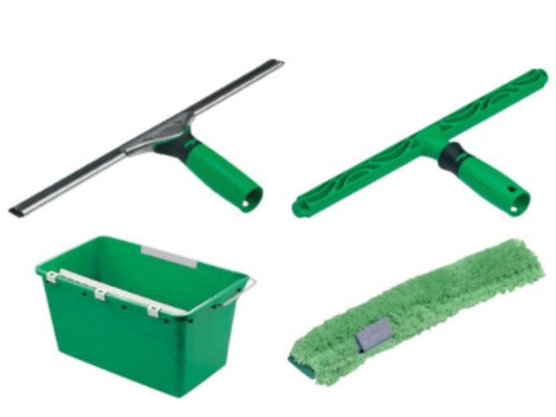 Unger Unger Glasreinigings Kit