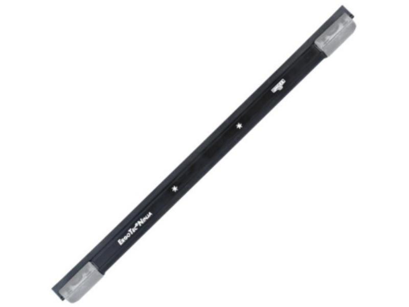 Unger Unger ErgoTec-NINJA aluminium rail 75cm, met Soft rubber