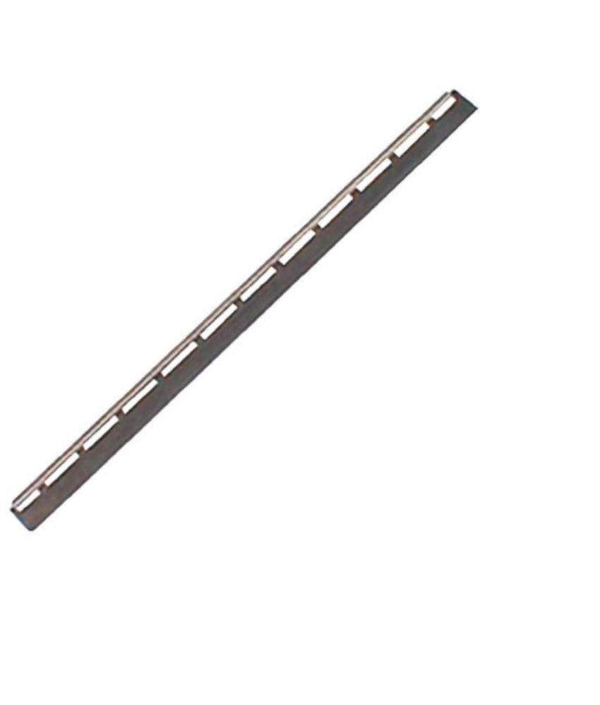 Unger S-Lineaal, compleet met Hard rubber, 55cm