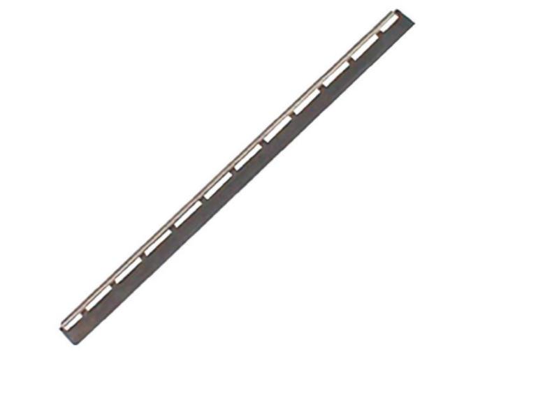 Unger Unger S-Lineaal, compleet met Soft rubber, 55cm