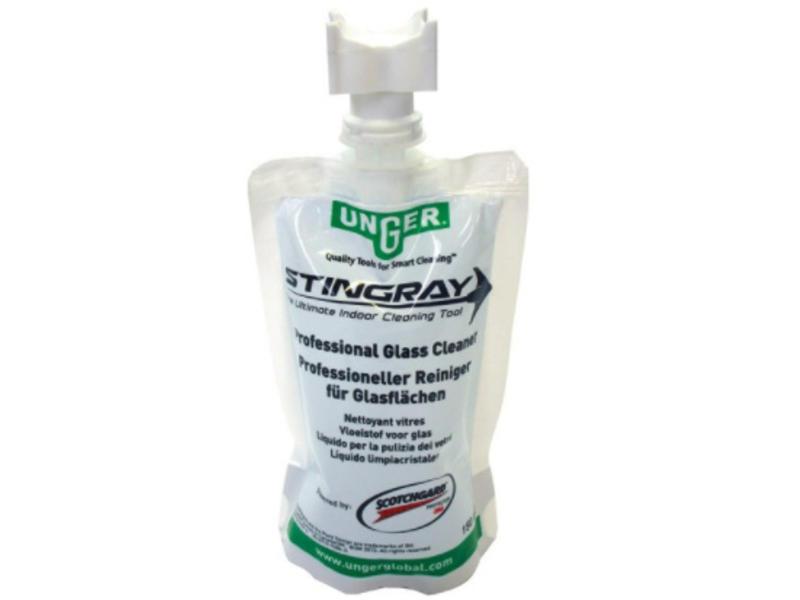 Unger Unger Stingray vloeistof voor binnenreiniging