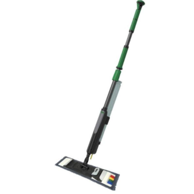 Unger erGO! Clean Pocket Mop set