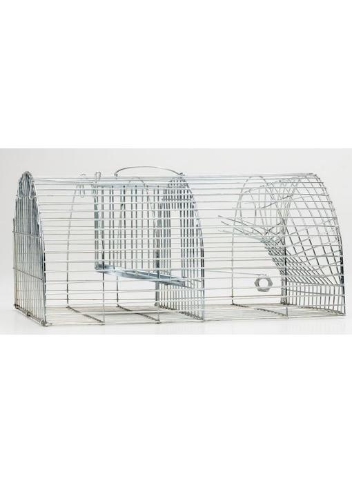 Luxan Rattenvangkooi, tegen ratten