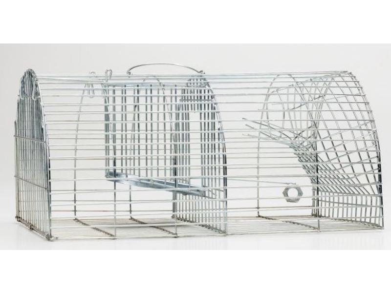 Luxan Luxan Rattenvangkooi, tegen ratten