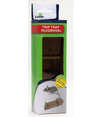 Luxan Luxan TripTrap Muizenval - 1 stuk