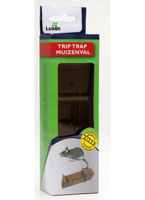 Luxan TripTrap Muizenval - 1 stuk