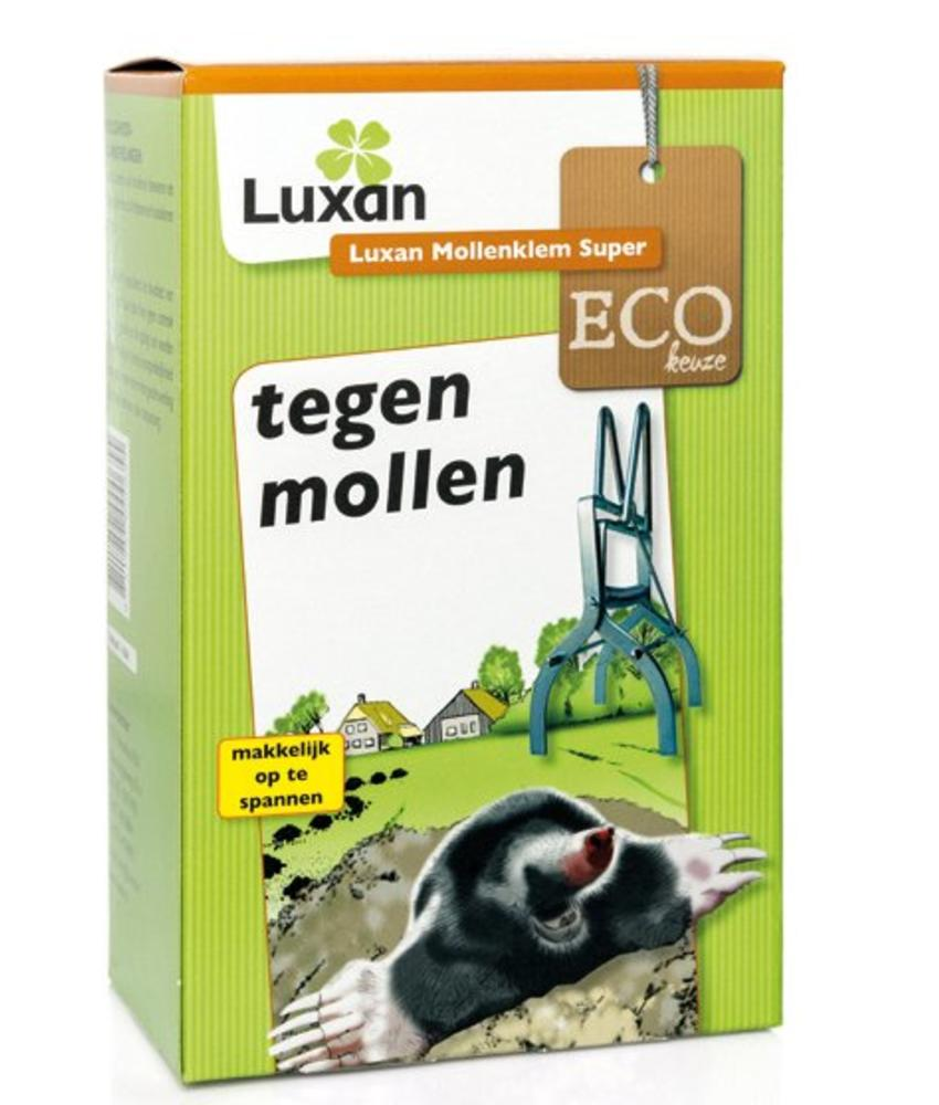 Luxan Mollenklem Super - 1 stuk