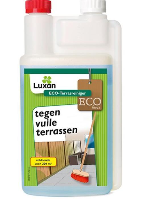 Luxan ECO-Terrasreiniger Concentraat - 1 liter