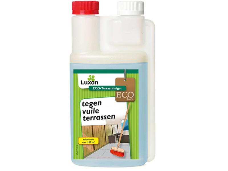 Luxan Luxan ECO-Terrasreiniger Concentraat - 500 milliliter