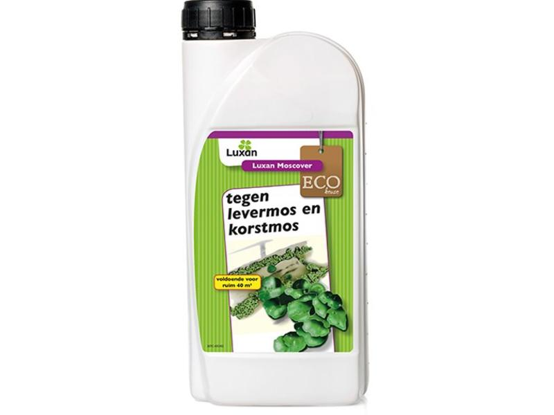 Luxan Luxan Moscover - 1 liter