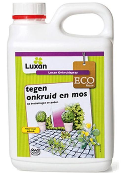 Luxan Onkruidspray - 2,5 liter