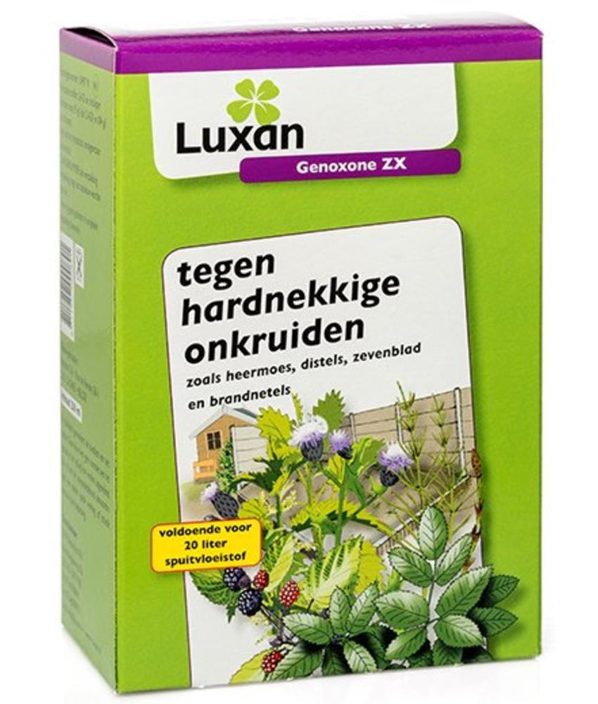 Luxan Genoxone ZX - 250 milliliter