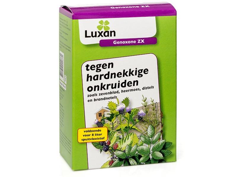 Luxan Luxan Genoxone ZX - 100 milliliter