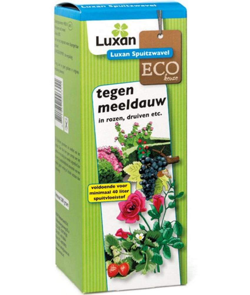 Luxan Spuitzwavel - 200 gram
