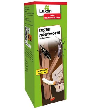 Luxan Luxan Houtinsecticide-P - 500 milliliter