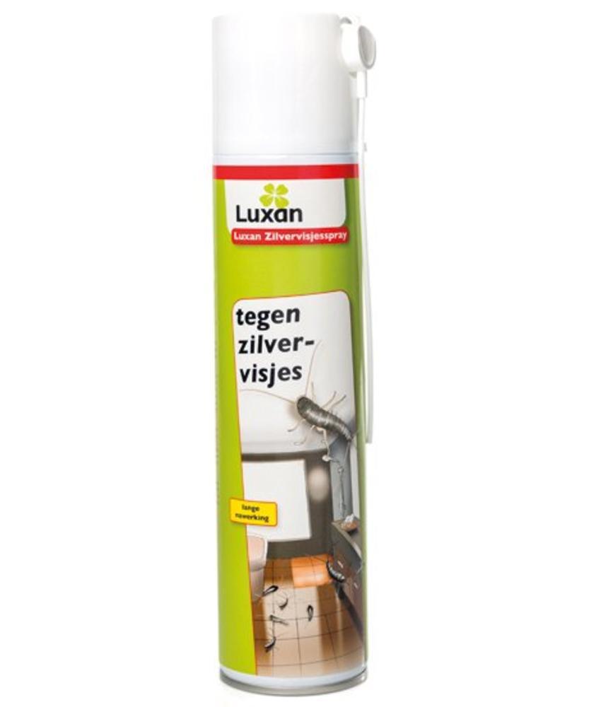 Luxan Zilvervisjesspray - 400 milliliter