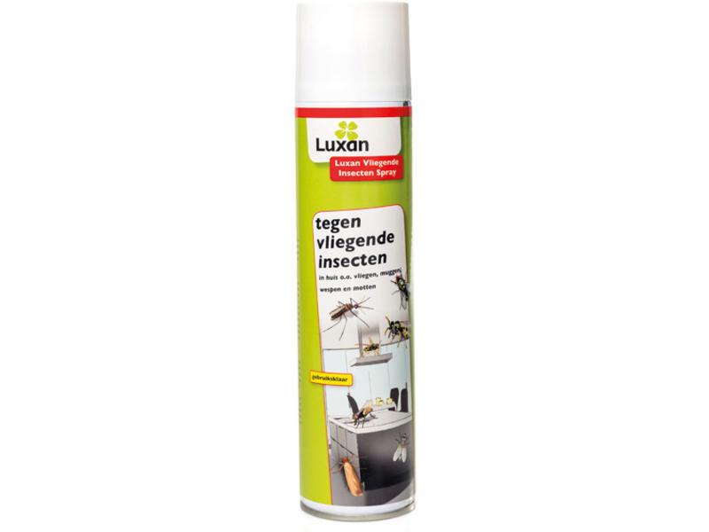 Luxan Luxan Vliegende Insecten Spray - 400 milliliter