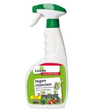 Luxan Luxan Delete Spray - 1 liter