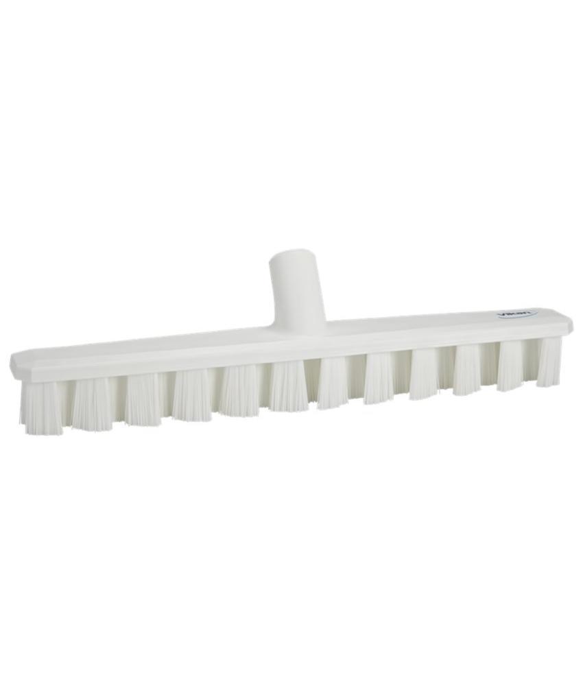 Vikan, Harde vloerschrobber, Ultra Safe, 400x50x75mm, wit