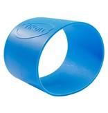 Vikan Vikan, Rubber ring 40mm, voor secundaire kleurcodering, blauw