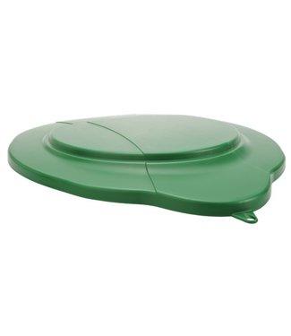 Vikan Vikan, deksel voor 20 liter emmer, groen
