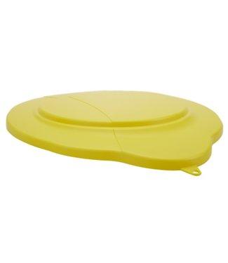 Vikan Vikan, deksel voor 20 liter emmer, geel