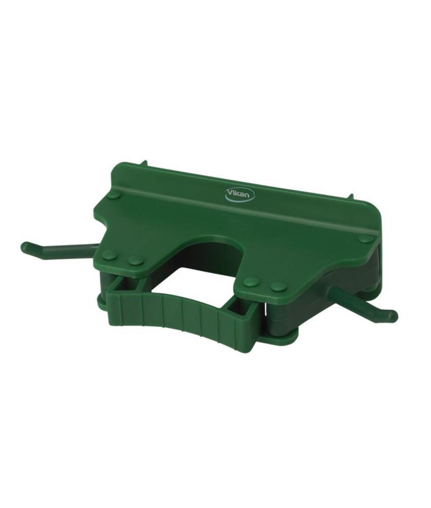 Vikan, Full colour ophangsysteem, 160x80x60mm, groen