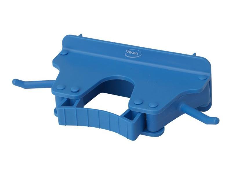Vikan Vikan, Full colour ophangsysteem, 160x80x60mm, blauw
