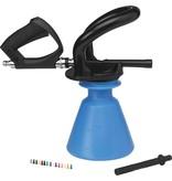 Vikan Vikan, Ergo Foam Sprayer 2,5 liter, blauw