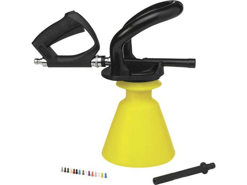 Vikan Vikan, Ergo Foam Sprayer 2,5 liter, geel