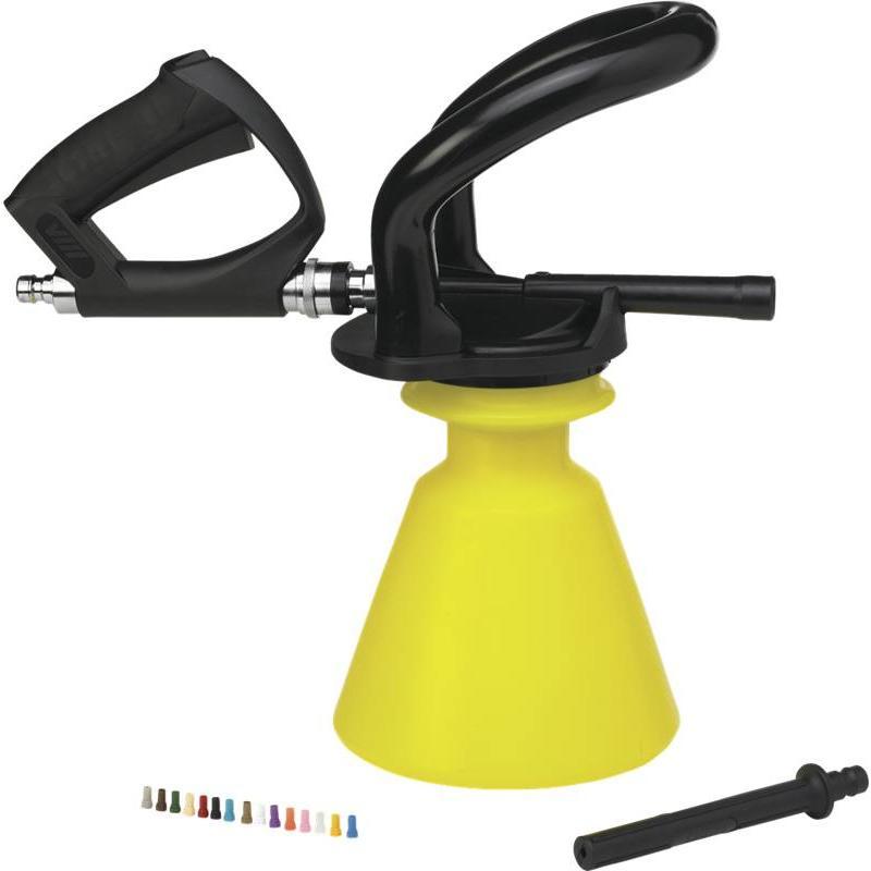 Vikan, Ergo Foam Sprayer 2,5 liter, geel