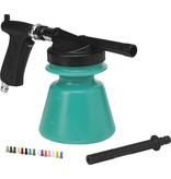 Vikan Vikan, Ergo Foam Sprayer 1,4 liter, groen