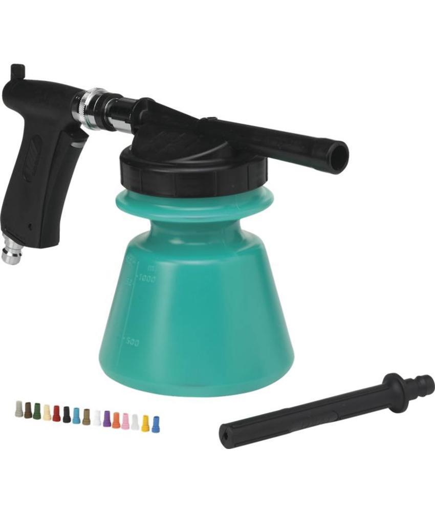 Vikan, Ergo Foam Sprayer 1,4 liter, groen