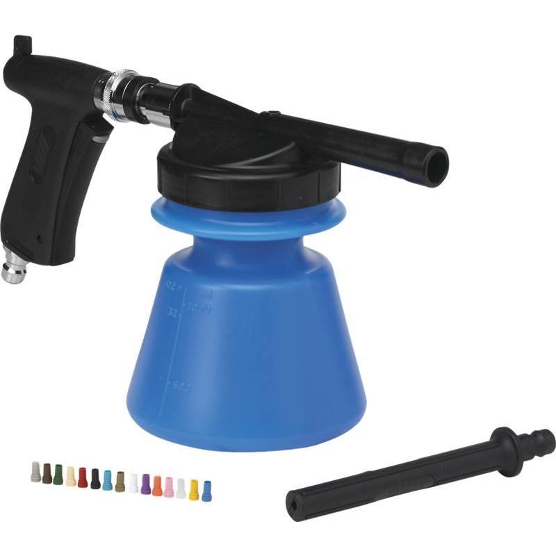Vikan, Ergo Foam Sprayer 1,4 liter, blauw