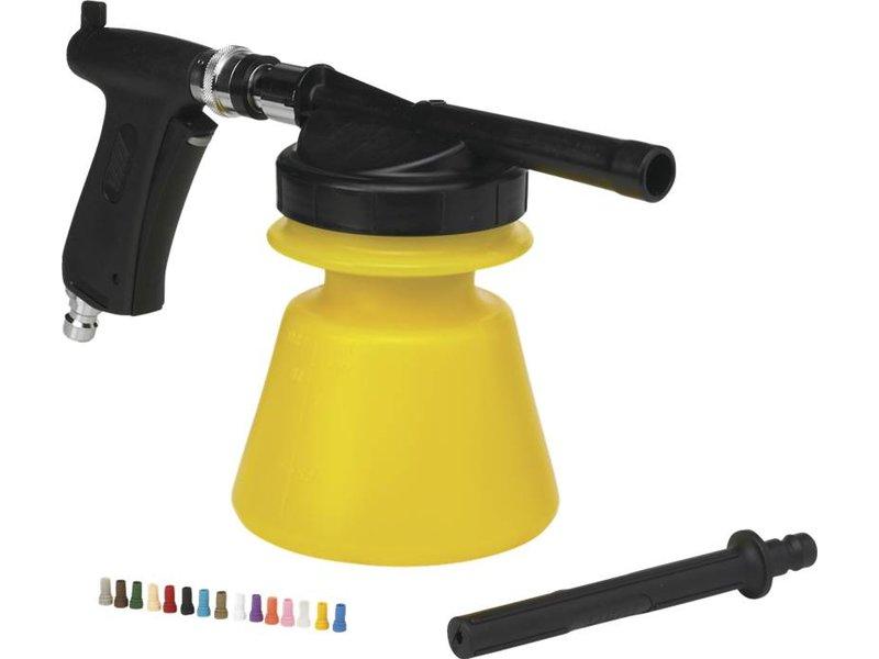 Vikan Vikan, Ergo Foam Sprayer 1,4 liter, geel