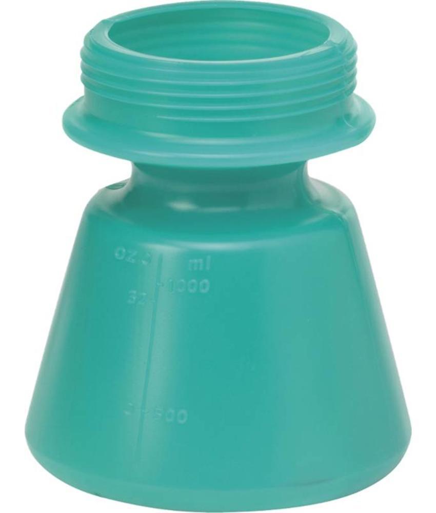 Vikan, Reserve can, 1,4 liter Foam Sprayer, groen